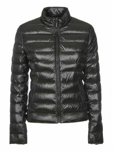 Tods Zip Padded Jacket