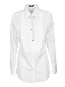 Dolce & Gabbana Bow-detail Shirt