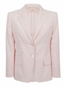 Pink Cotton Jacket
