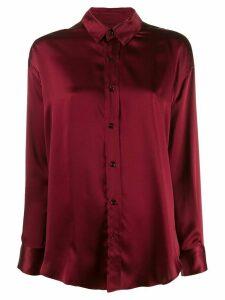 Katharine Hamnett London Nicola shirt - Brown