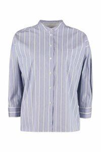 Weekend Max Mara Cotton Poplin Shirt