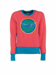 Colmar Colmar Originals Logo Printed Sweater