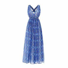 Paolita Arabian Nights Maxi Dress