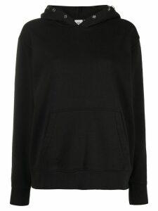 Vans hook hood hoodie - Black