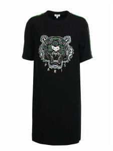 Kenzo Tiger T-shirt Dress