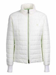 Fay Zip Padded Jacket