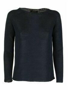 Max Mara Giolino Pure Linen Sweater