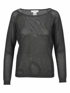 Fabiana Filippi Metallized Jumper