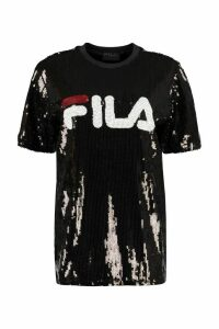Fila Short Sleeve T-Shirt