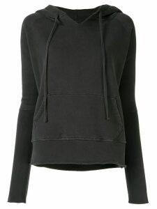 Nili Lotan hooded sweatshirt - Grey