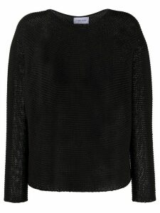 Christian Wijnants Kase jumper - Black