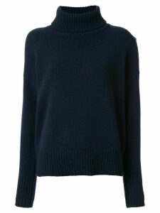 Rebecca Vallance Estate knitted jumper - Blue