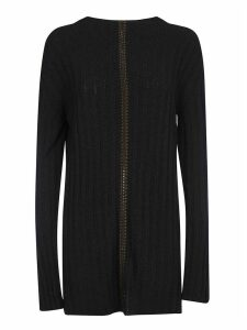 Jil Sander Ribbed Knit Jumper