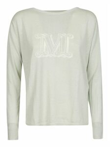 Max Mara Long-sleeve Jumper