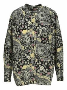 Isabel Marant Mexika Shirt