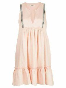 lemlem Koki dress - PINK