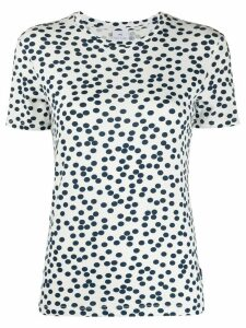 PS Paul Smith dotted print T-shirt - White