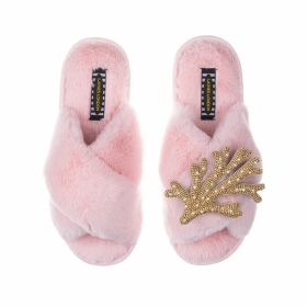 LA MILLA Milan - Organic Cotton Milano Striped Shirt