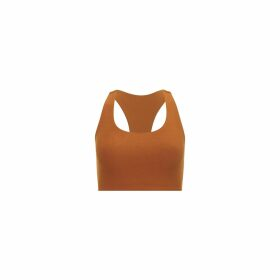 PAISIE - Bond Polka Dot Blouse In White