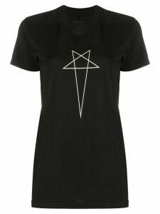 Rick Owens DRKSHDW Level crew-neck T-shirt - Black