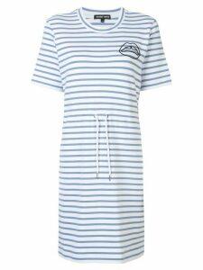 Markus Lupfer striped T-shirt - Blue
