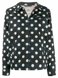 Vans polka dot jacket - 0N1