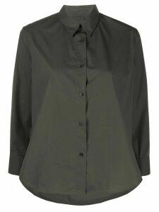 Lis Lareida button-down shirt - Grey