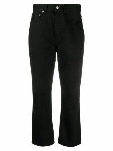 Acne Studios Mece Stay Black jeans