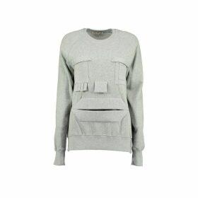 Edeline Lee Monster Sweatshirt