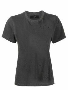 AMIRI relaxed fit T-shirt - Black