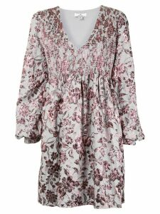 We Are Kindred Dolly mini dress - Grey