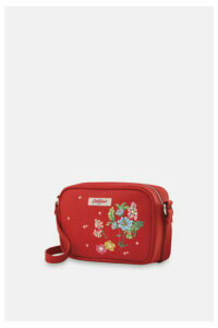 Lozenge Bag