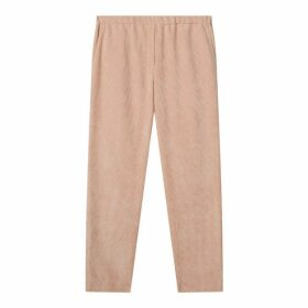Jigsaw Soft Cord Summer Trouser