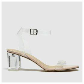 Schuh Natural Treasure High Heels