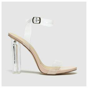 Schuh Natural Idol High Heels