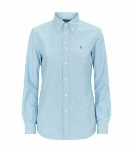 Ralph Lauren Harper Oxford Shirt