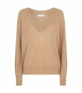 Equipment Cashmere Madalene Sweater