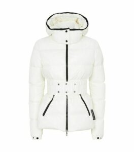 Moncler Don Padded Jacket