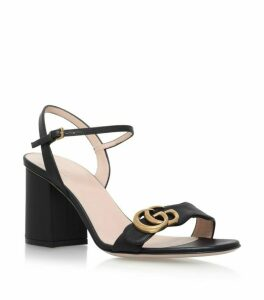 Gucci Marmont Sandals 75