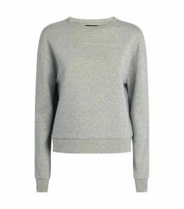 7 For All Mankind Chain Detail Sweatshirt