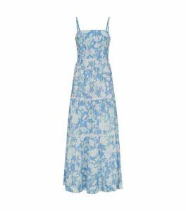 Heidi Klein Langkawi Floral Maxi Dress