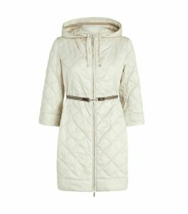 Max Mara Enovel Reversible Down Coat