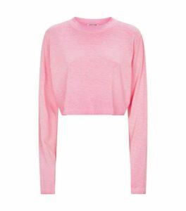 Cotton Citizen Tokyo Cropped Sweatshirt