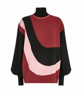 Roksanda Mylo Knitted Sweater