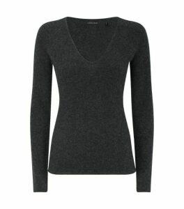 J Brand Brigid V-Neck Sweater