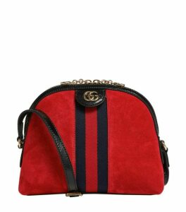 Gucci Small Ophidia Shoulder Bag