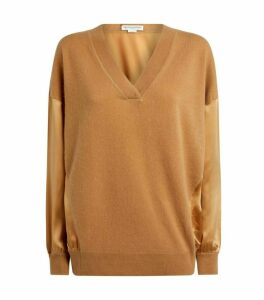 Amanda Wakeley Cashmere Sweater