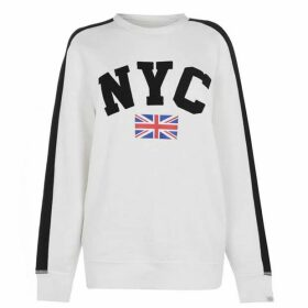Rag and Bone R And B Nyc Sweat Ld02