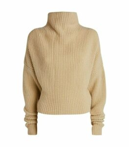 Petar Petrov Kate Chunky Cashmere Sweater