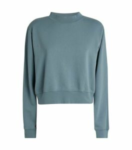 Cotton Citizen Milan Crew Neck Sweatshirt